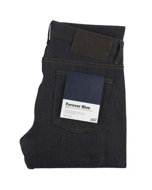 Forever Blue Stretch Selvedge - Weird Guy