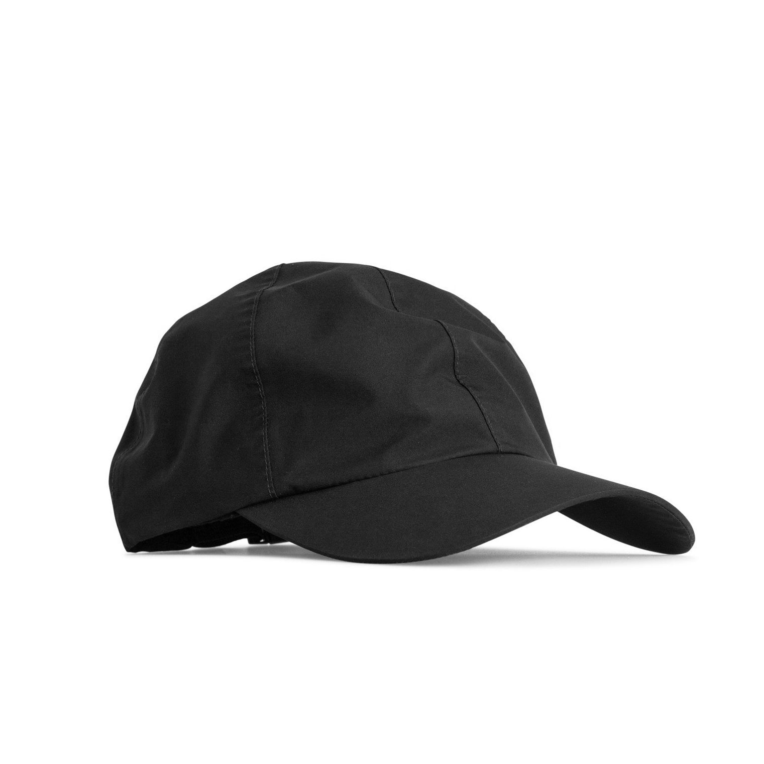 GORE-TEX Sports Cap - Black