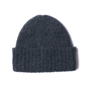 King Jammy Hat - Charcoal