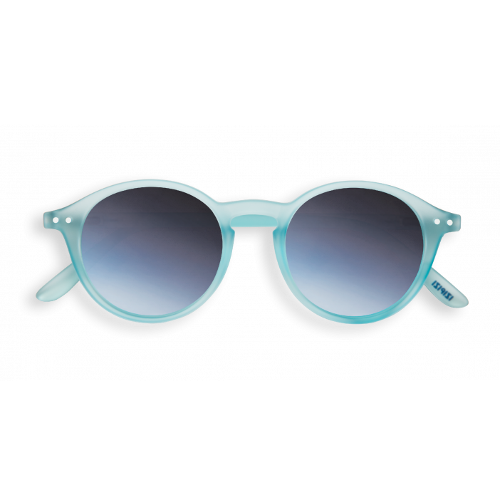 Izipizi - #D Flash Lights Sunglasses - Light Azure