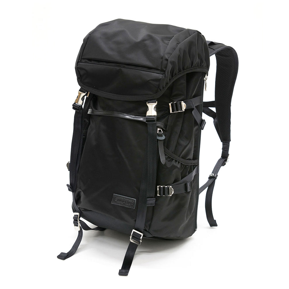 Master-Piece - Lightning N°02110  Backpack - Black