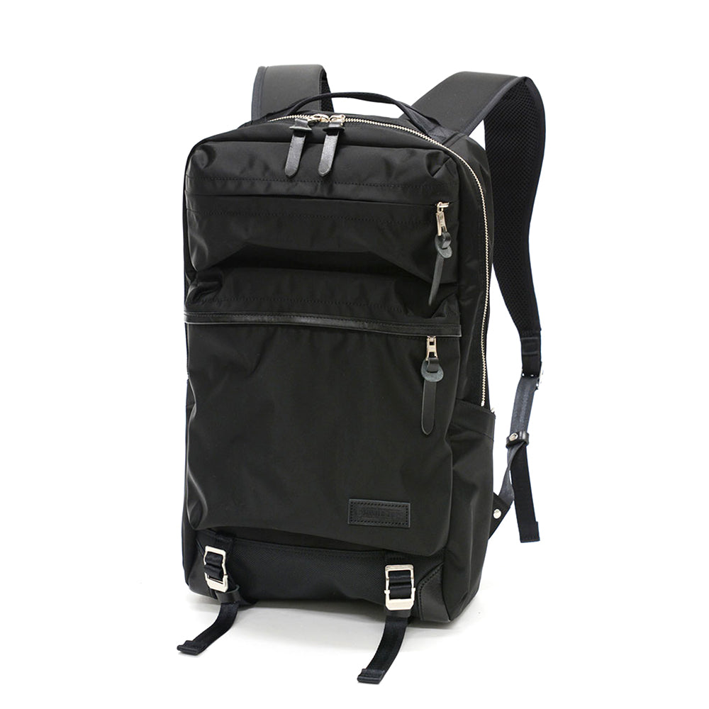 Master-Piece - Lightning N°02116 Backpack - Black