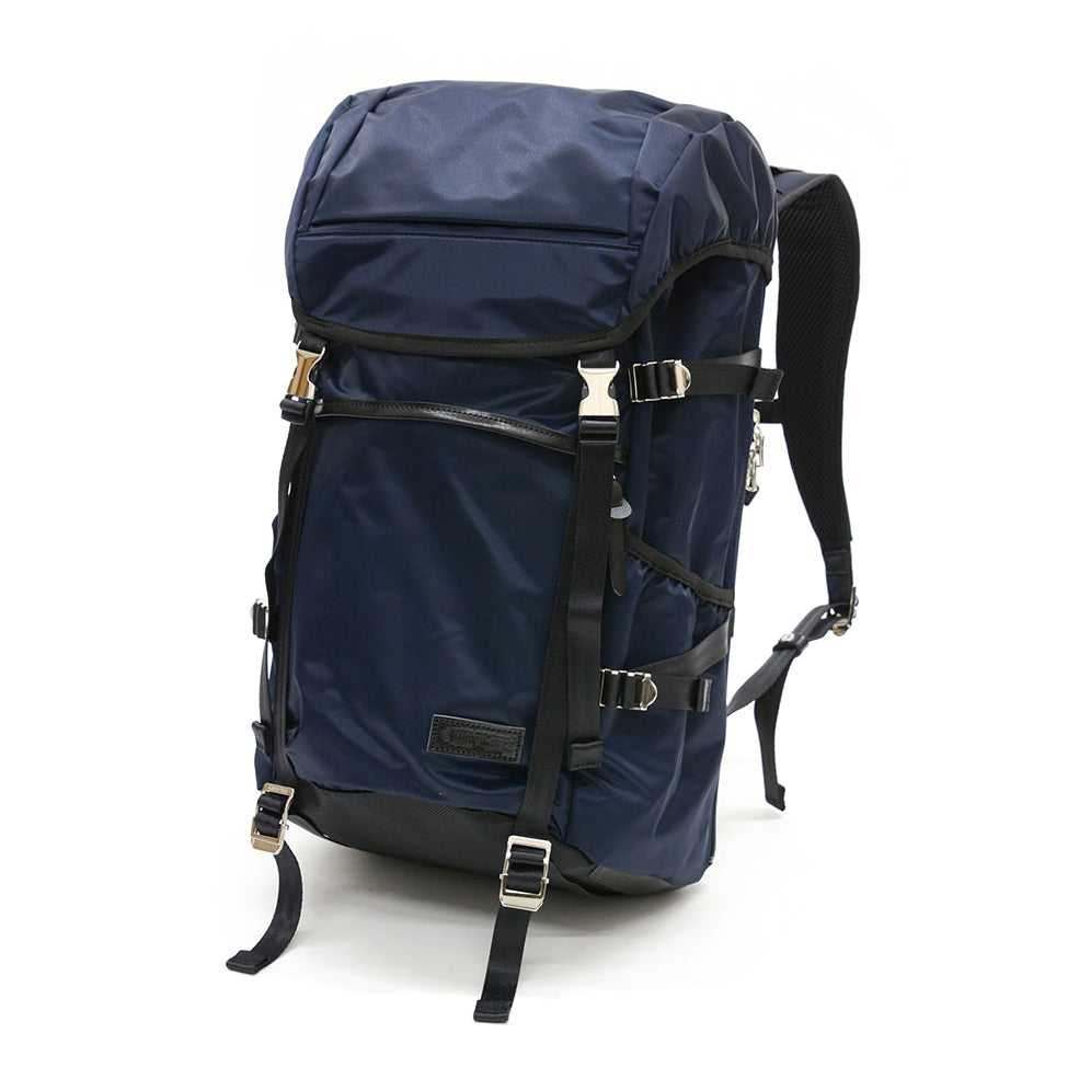 Master-Piece - Lightning N°02110  Backpack - Navy