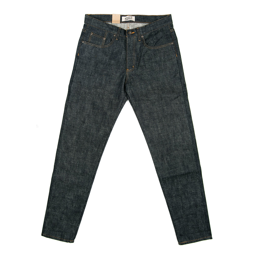 Naked & Famous Denim - Okayama Spirit 3 Jeans - Easy Guy