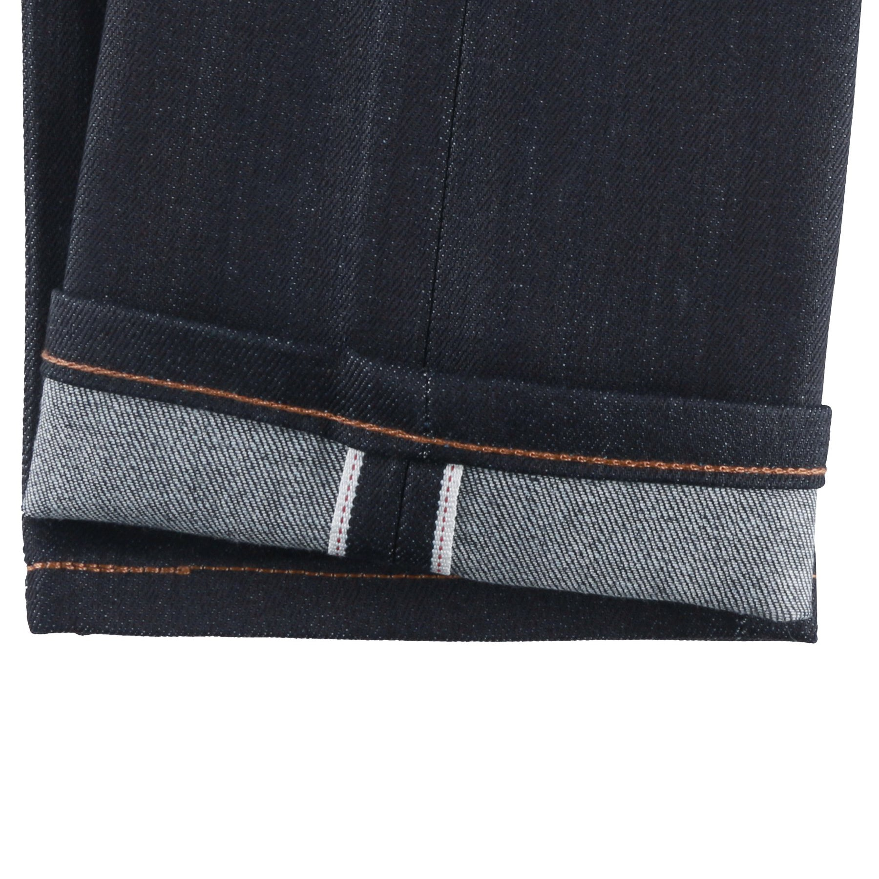 Night Shade Stretch Selvedge - Easy Guy