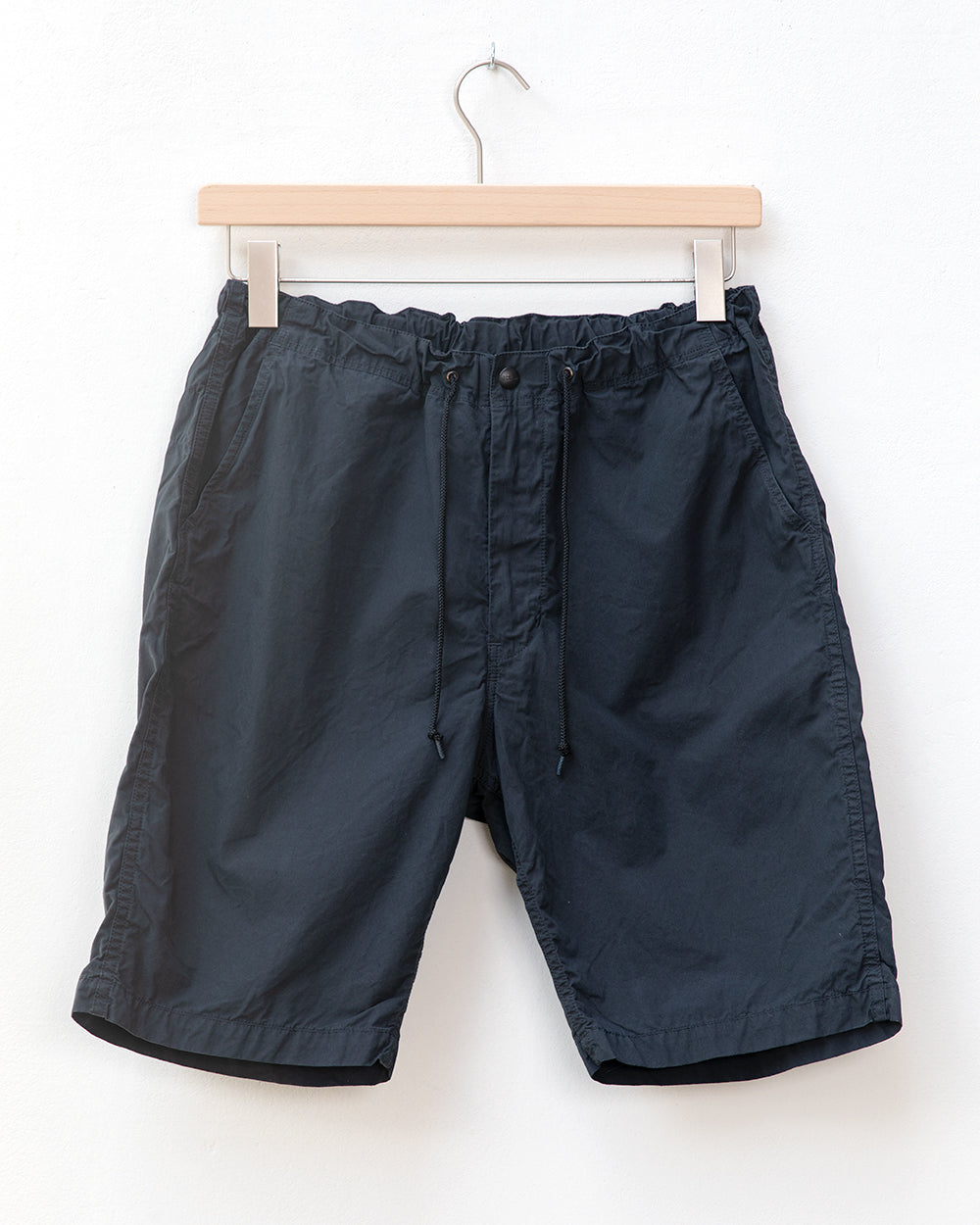 New Yorker Short - Charcoal Grey