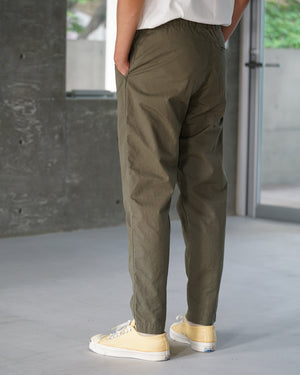 New Yorker Pant - Army Green