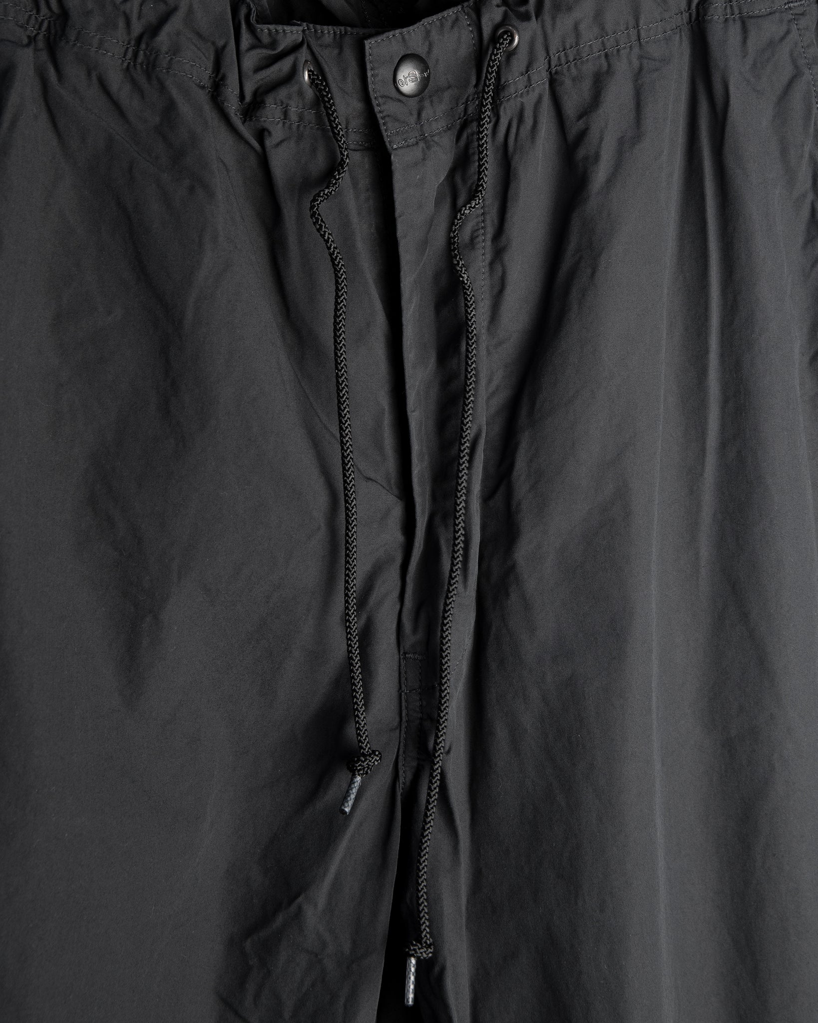 New Yorker Pant - Charcoal Grey