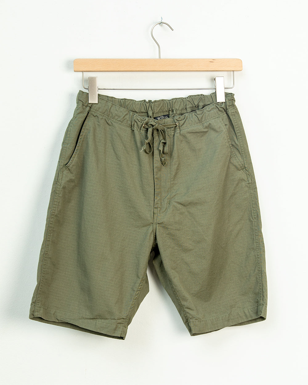 New Yorker Short - Army Green