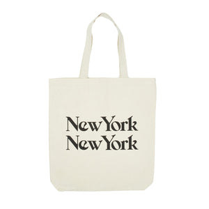 New York New York Tote