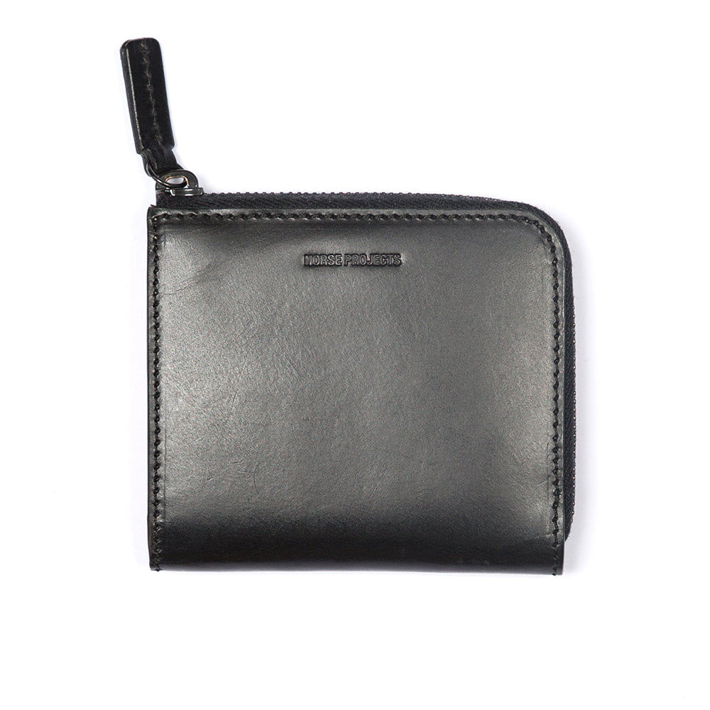 Norse Projects - Marko 11 Wallet - Black
