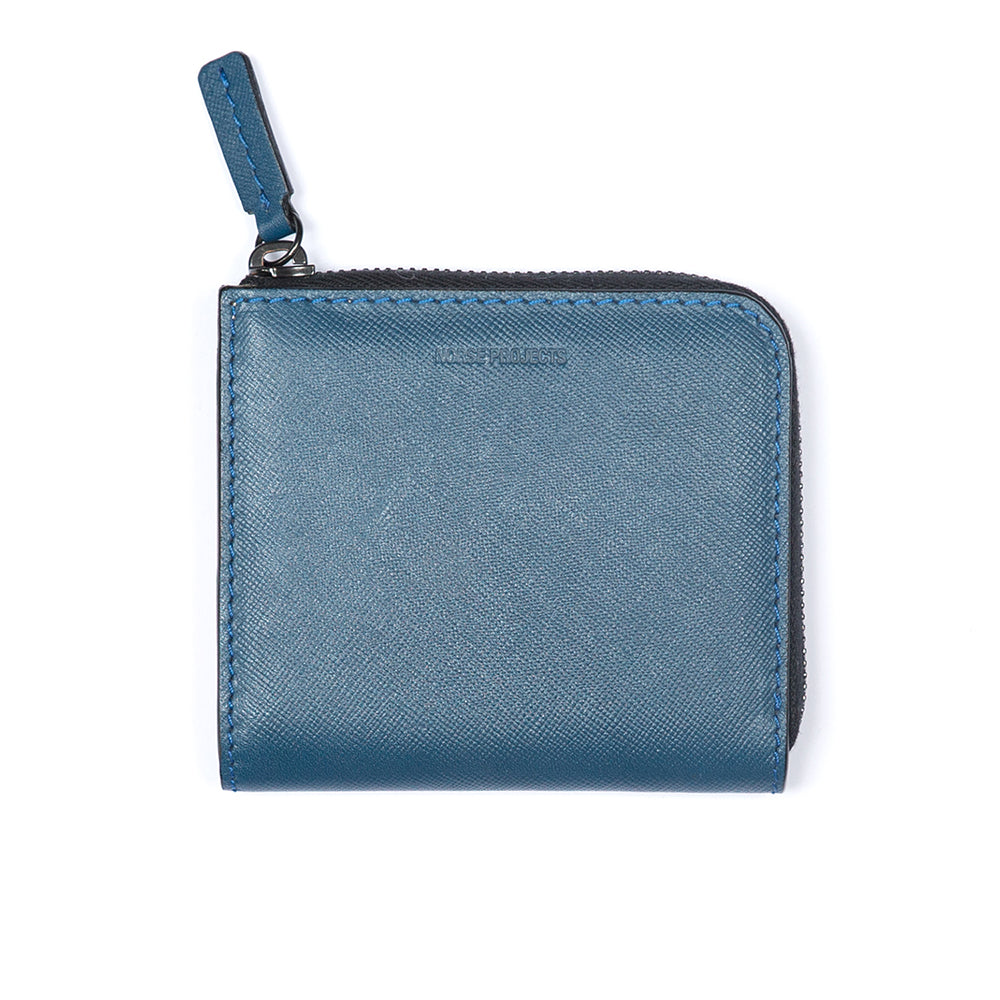 Norse Projects - Marko 11 Wallet - Slate Blue