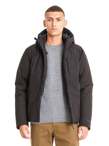 Norse Projects - Fyn Down GORE-TEX® Jacket - Black