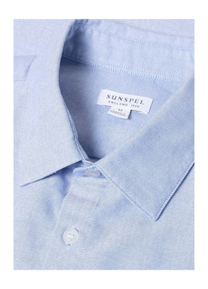 Oxford Shirt - Light Blue