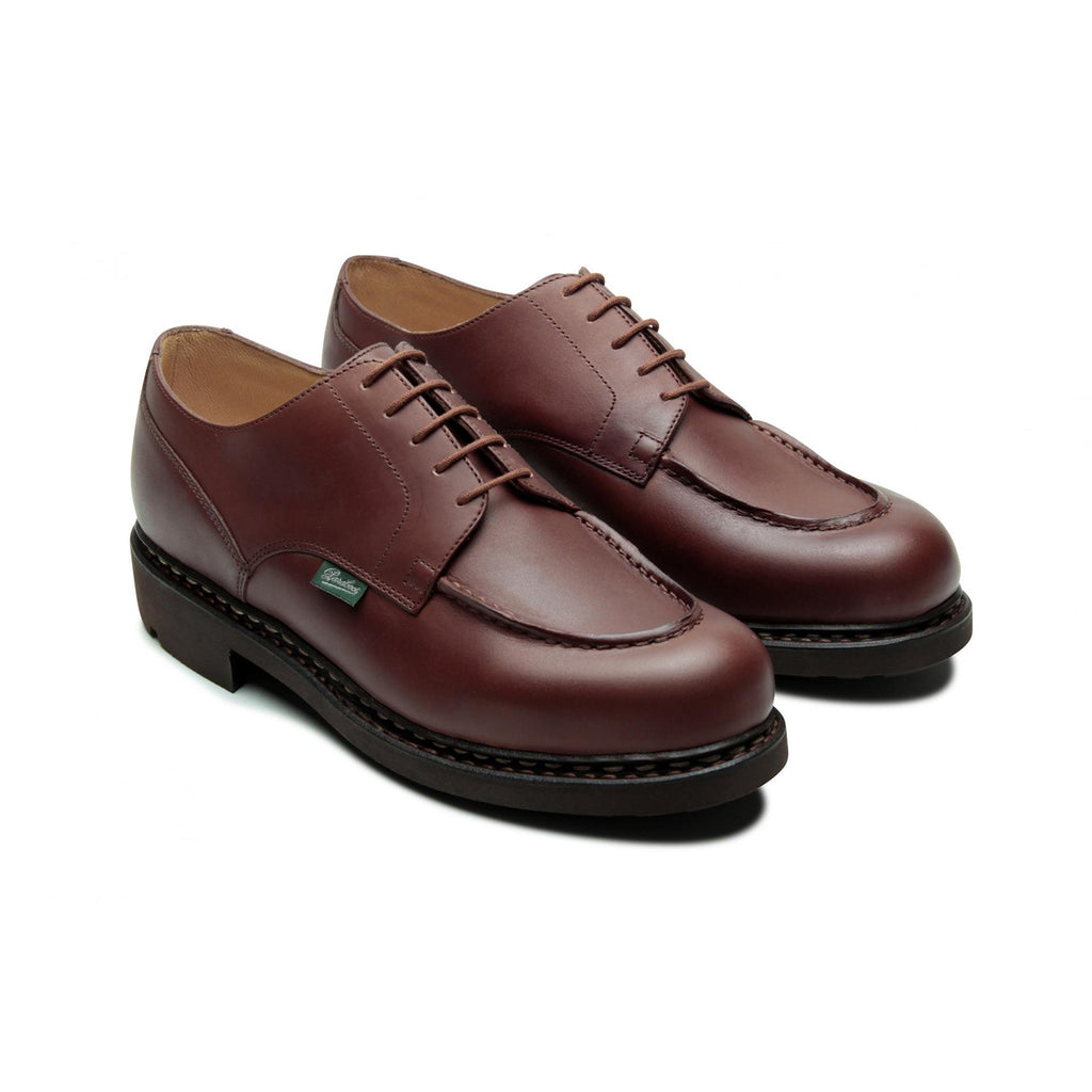 Paraboot - Chambord - Brown (Lisse Marron)