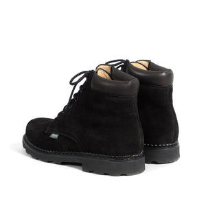 Paraboot for Arpenteur - Bergerac - Black