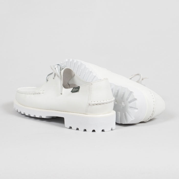 Paraboot for Arpenteur - Domingue - White