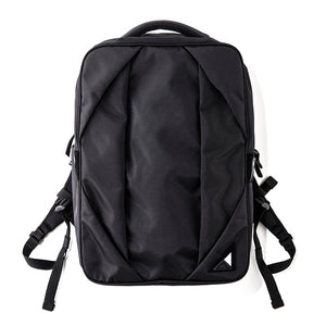 Rectangle Backpack - Black