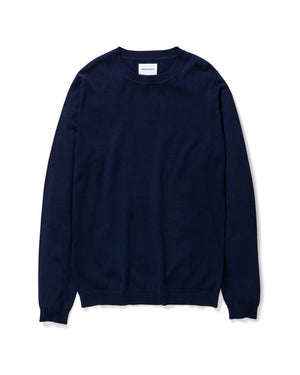 Sigfred Dry Cotton - Dark Navy