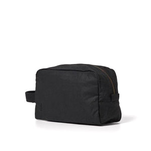 Simon Waxed Washbag