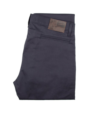Slim Chino – Stretch Twill - Navy
