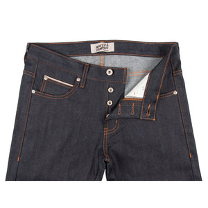 Super Guy - 11oz Stretch Selvedge