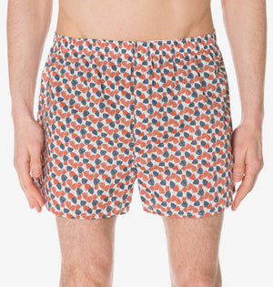 Seasonal Boxer Short - Liberty Print