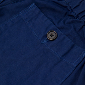 French Work Pants - Ink Blue