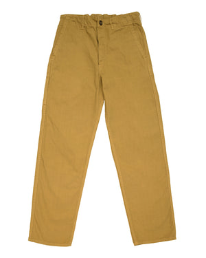 French Work Pants - Khaki
