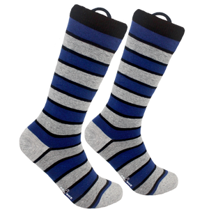 Multi Stripe Socks (Final Sale)