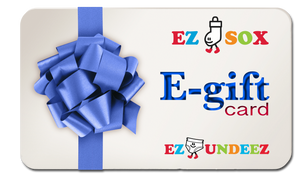 Ez Sox Gift Card