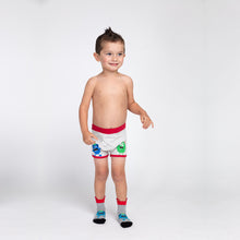 Boys Boxers toddler training underwear