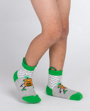 Outer Space Socks-4pk