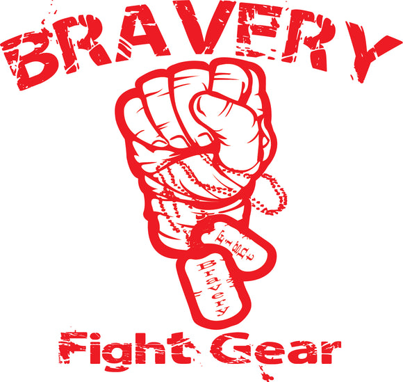 Bravery Fight Gear-Tactical, Sports, and Mixed Martial Arts Shirts and Gear