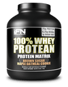 iForce Nutrition 100% WHEY PROTEAN™