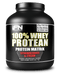 iForce Nutrition 100% WHEY PROTEAN™ Protein IFORCE 4lbs Strawberries & Cream  (9797637827)