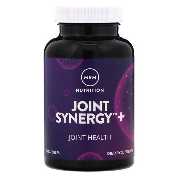 MRM Joint Synergy+ 120 Capsules Joint Aid MRM