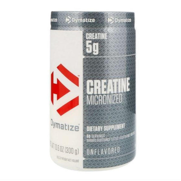 Dymatize Creatine 300 Grams Creatine Dymatize  (1381434654743)