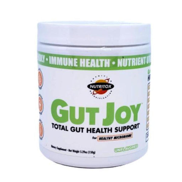 Nutritox Gut Joy 30 Servings Digestive Health Nutritox  (4494056128535)