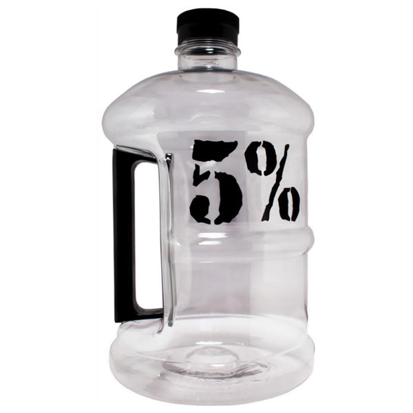 5% Nutrition Jug Accessories/Shaker Cups 5% Nutrition  (1566098751511)