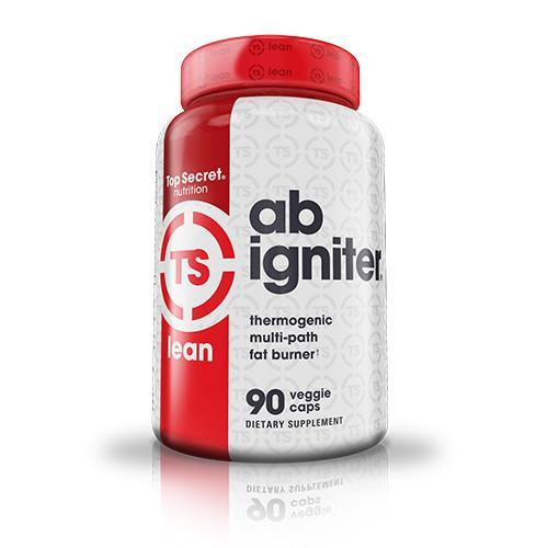Top Secret Nutrition Ab Igniter Thermo® Top Secret Nutrition  (10813697475)