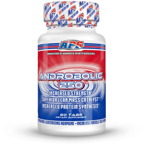 APS Nutrition Androbolic 250™ Hormone Support APS Nutrition  (9797596419)