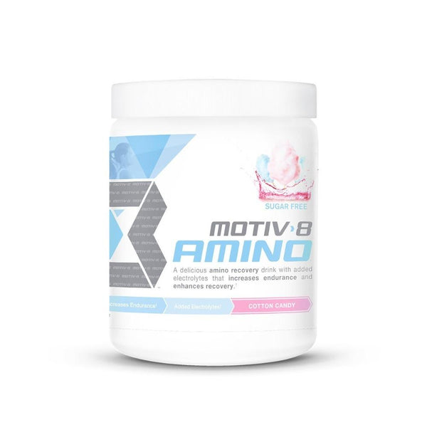 Motiv8 Amino 30 Servings Motiv-8 Cotton Candy  (25108021251)