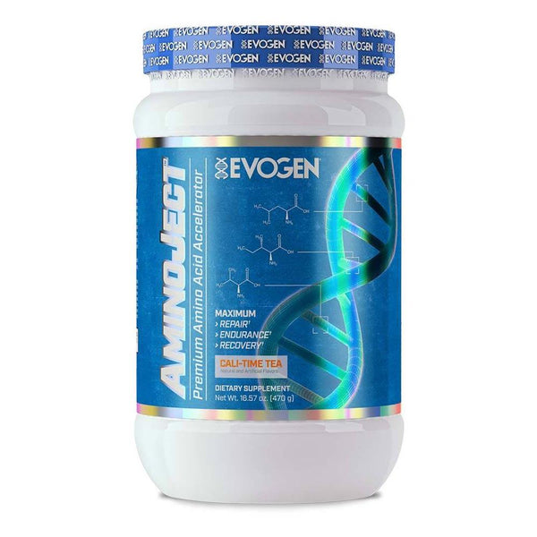 EVOGEN AMINOJECT 30SV Amino Acids Evogen CALI-TIME TEA  (1390773960727)