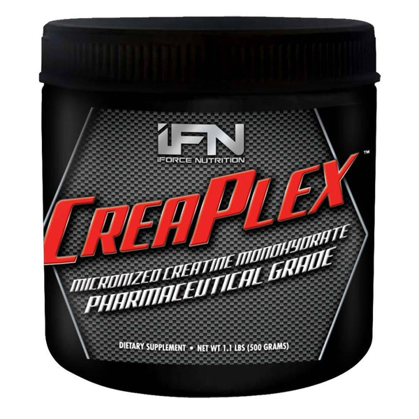 iForce Nutrition CREAPLEX Muscle Building IFORCE 500g  (9797630083)
