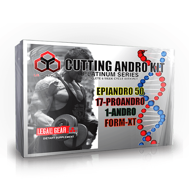 LG Sciences Cutting Andro Kit™