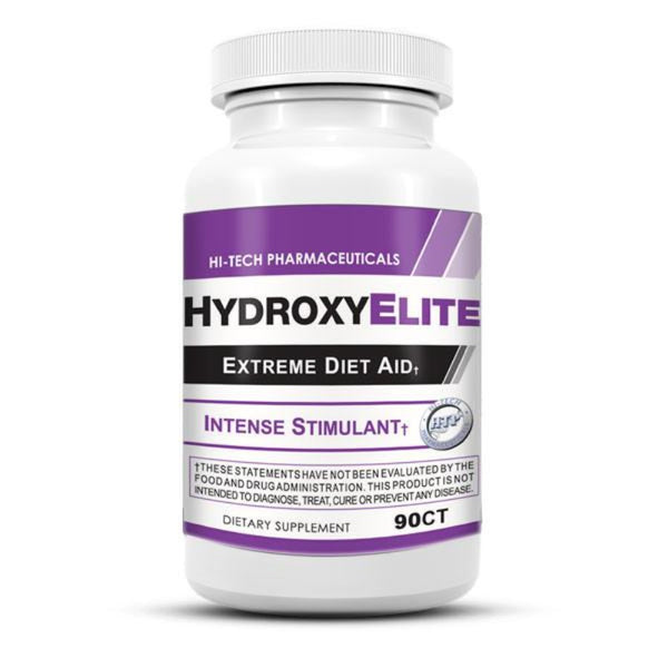 Hi-Tech Pharmaceuticals HydroxyElite® w/ DMHA Diet & Weightloss Hi-Tech Pharmaceuticals  (9797557443)