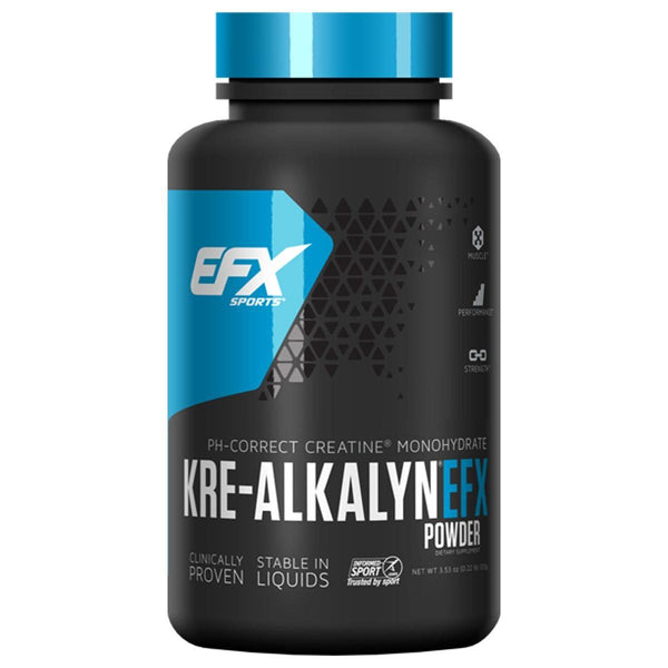 EFX Sports Kre-Alkalyn EFX Powder Sports Nutrition/Creatine/Kre-Alkalyn EFX Sports  (10030507203)