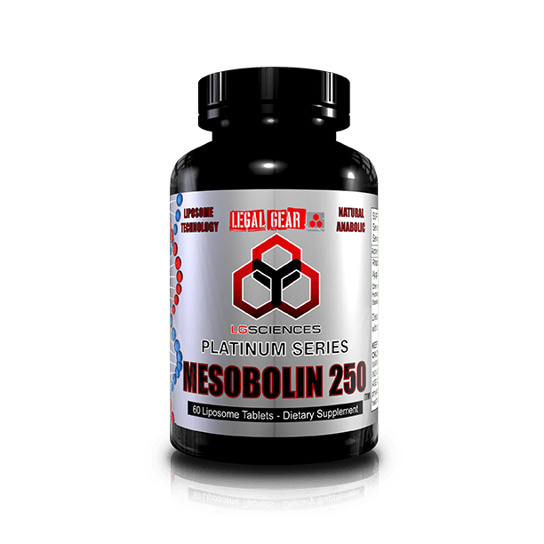 LG Sciences Mesobolin® 250 Hormone Support LG Sciences  (9797652611)