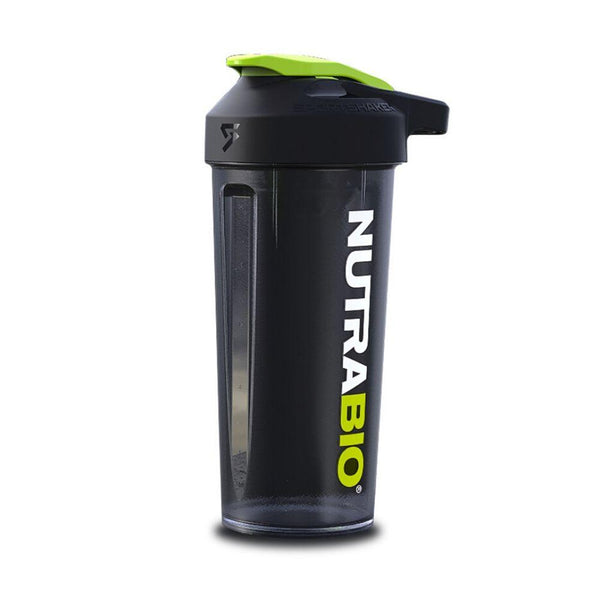 Nutrabio Shaker Bottle Accessories NutraBio  (4413815160855)